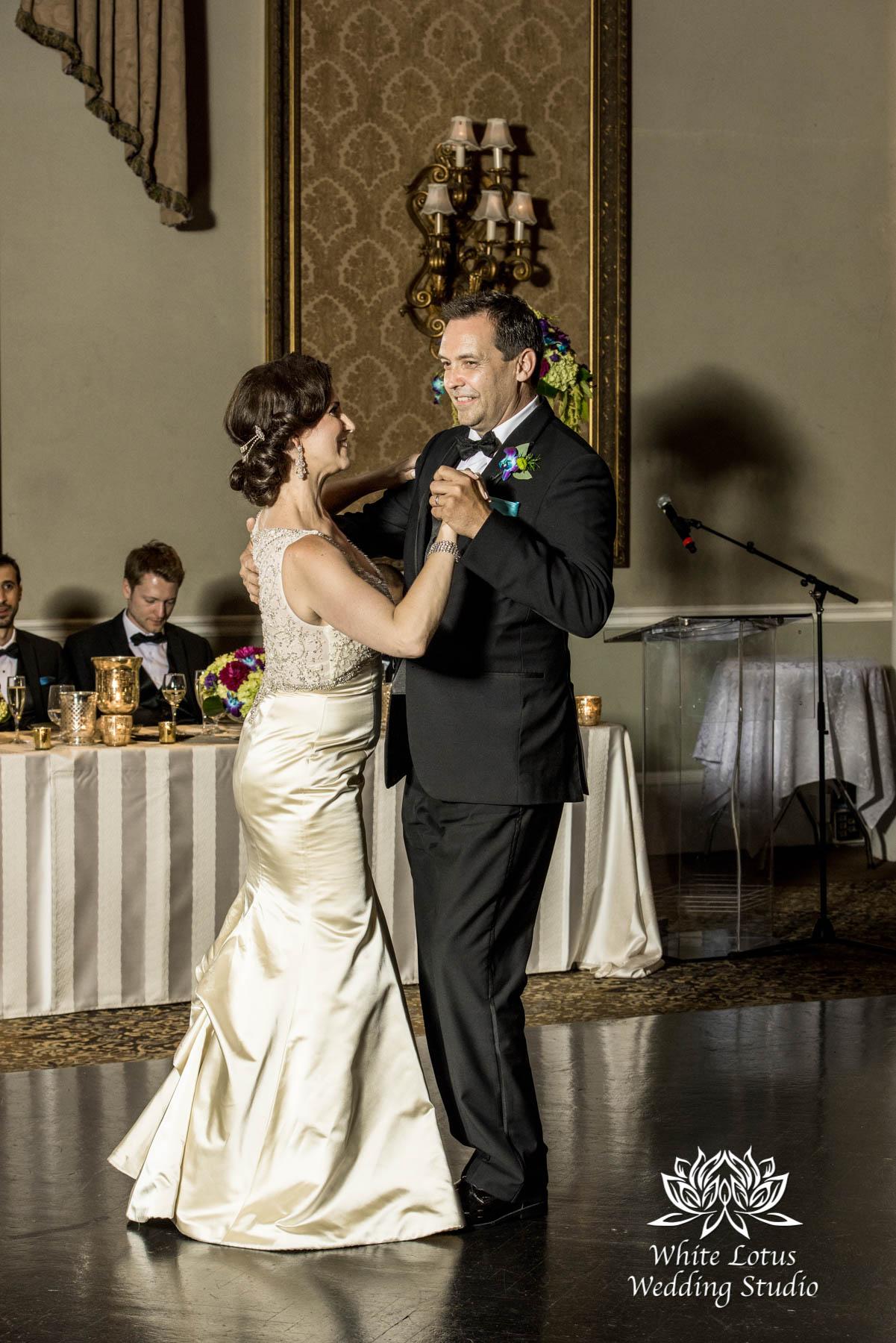 299 - Wedding - Toronto - Liberty Grand - First Dance - PW