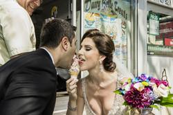 079 - Wedding - Toronto - Downtown wedding photo-walk - PW