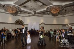 287 - Wedding - Toronto - Fontana Primavera Event Centre