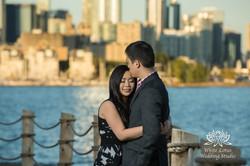 051 - Trillium Park - Toronto - Engagement