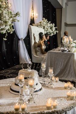 319 - Wedding - Toronto - Fontana Primavera Event Centre