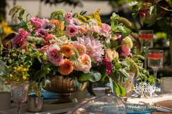 100- SPRING GARDEN WEDDING INSPIRATION