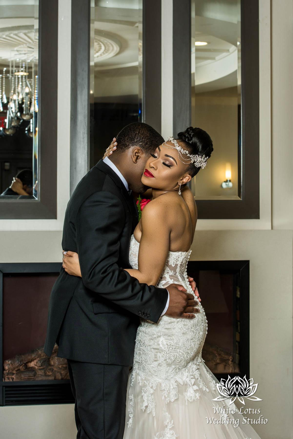 171 - Wedding - Toronto - Fontana Primavera Event Centre