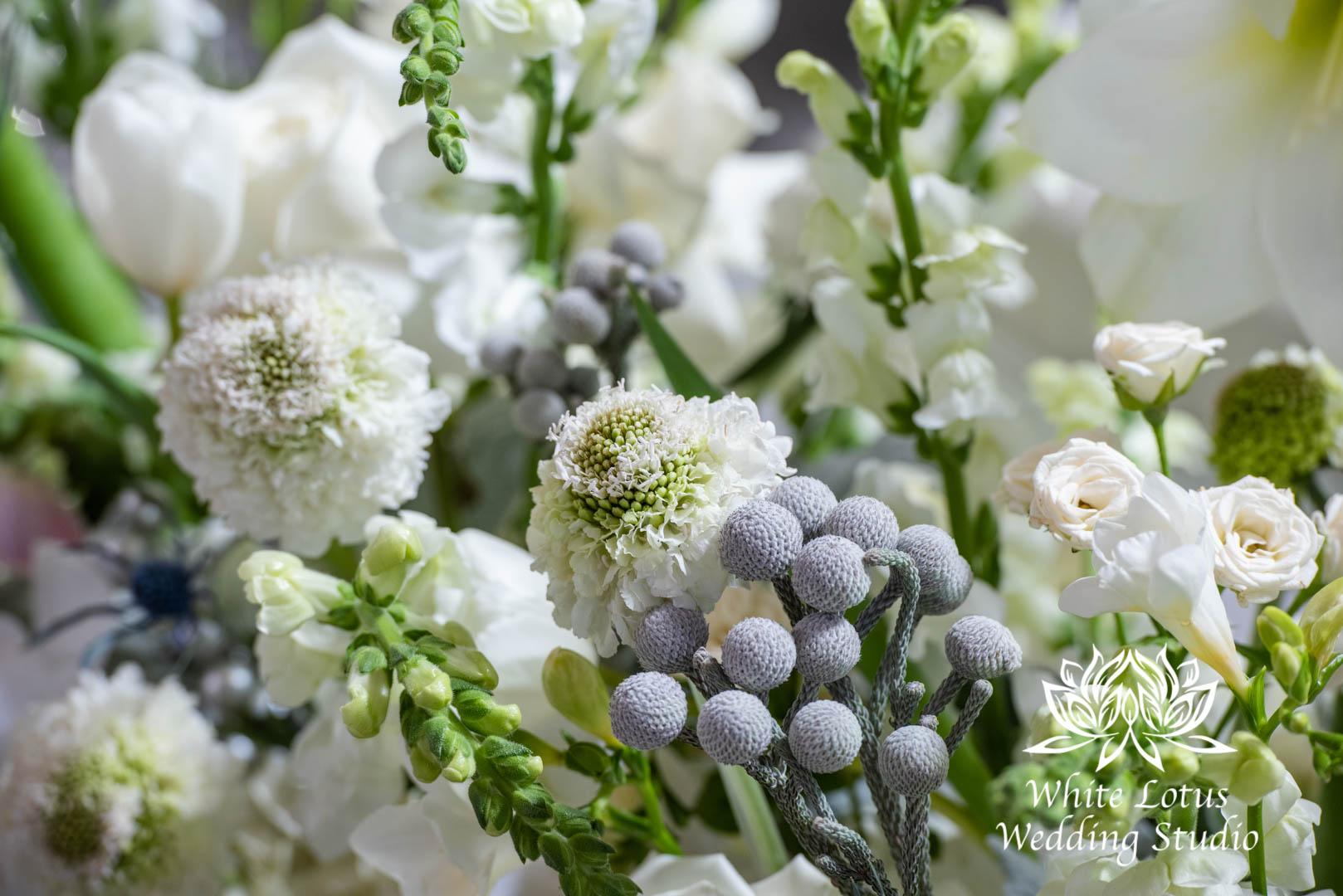 032- GLAM WINTERLUXE WEDDING INSPIRATION