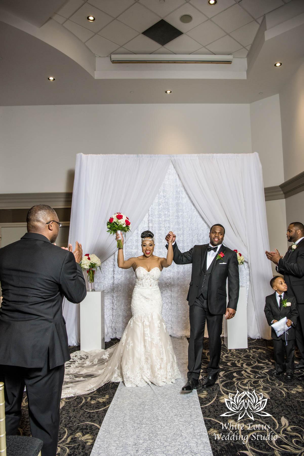 227 - Wedding - Toronto - Fontana Primavera Event Centre