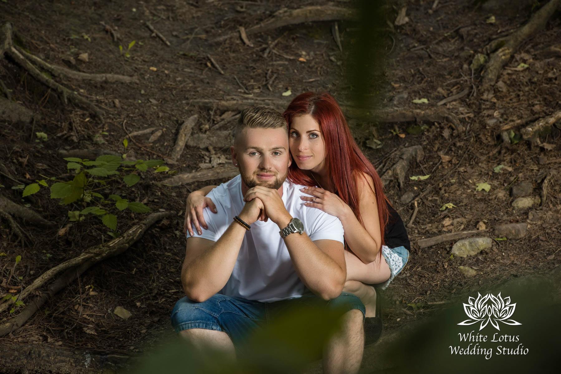 044 - Kleinburg - Engagement - Summer