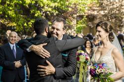 218 - Toronto - Liberty Grand - Wedding Ceremony - PW