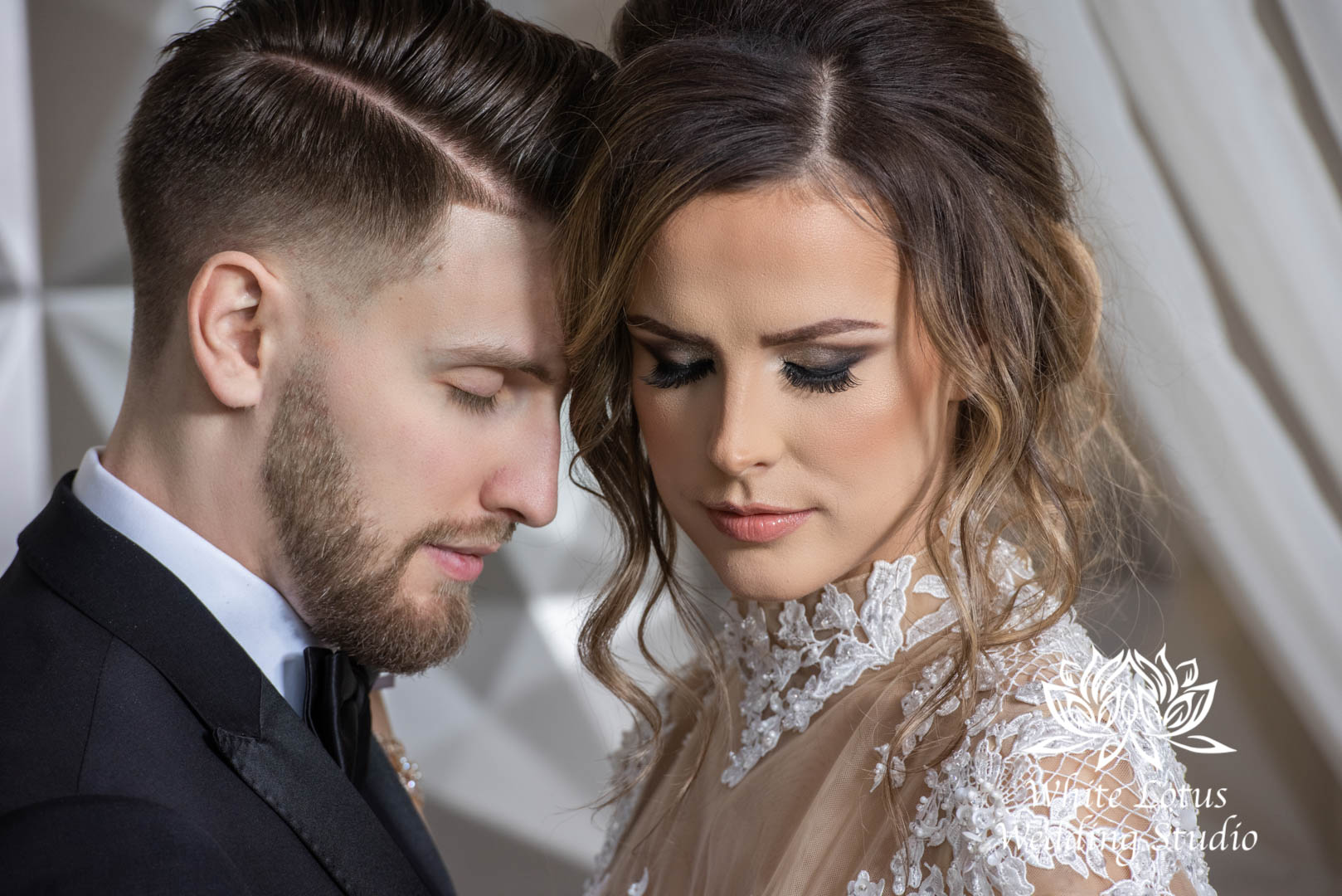 020- GLAM WINTERLUXE WEDDING INSPIRATION