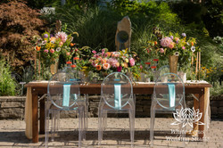 097- SPRING GARDEN WEDDING INSPIRATION