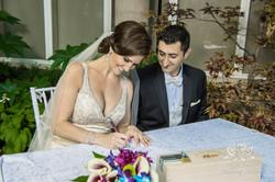 237 - Toronto - Liberty Grand - Wedding Ceremony - PW