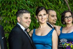 140 - Wedding - Toronto - Liberty Grand - Bridal Party - PW