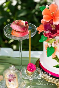 056- SPRING GARDEN WEDDING INSPIRATION