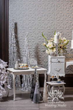115- GLAM WINTERLUXE WEDDING INSPIRATION