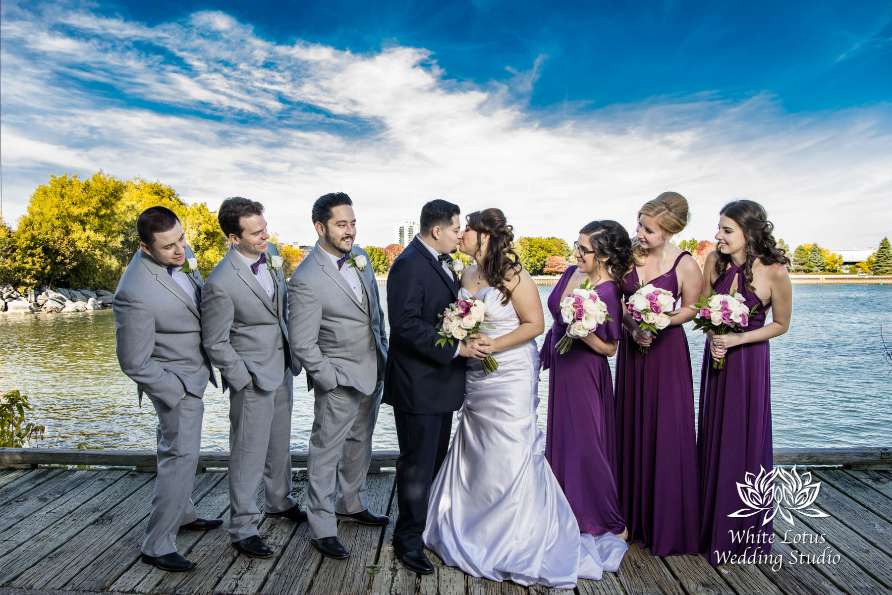 169 - www.wlws.ca - Wedding - The Waterside Inn - Mississauga