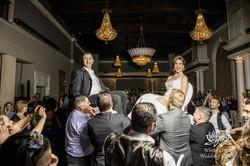 260 - Toronto - Liberty Grand - Wedding Grand Entrance - PW