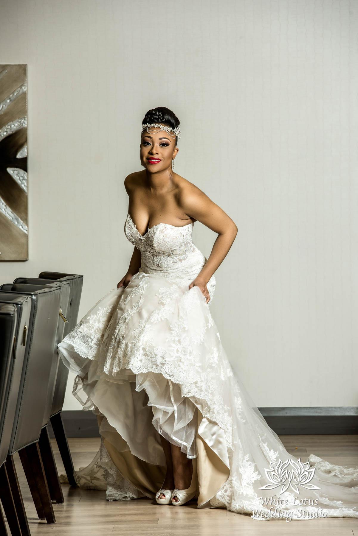 110 - Wedding - Toronto - Fontana Primavera Event Centre