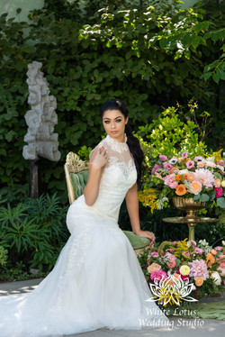 067- SPRING GARDEN WEDDING INSPIRATION