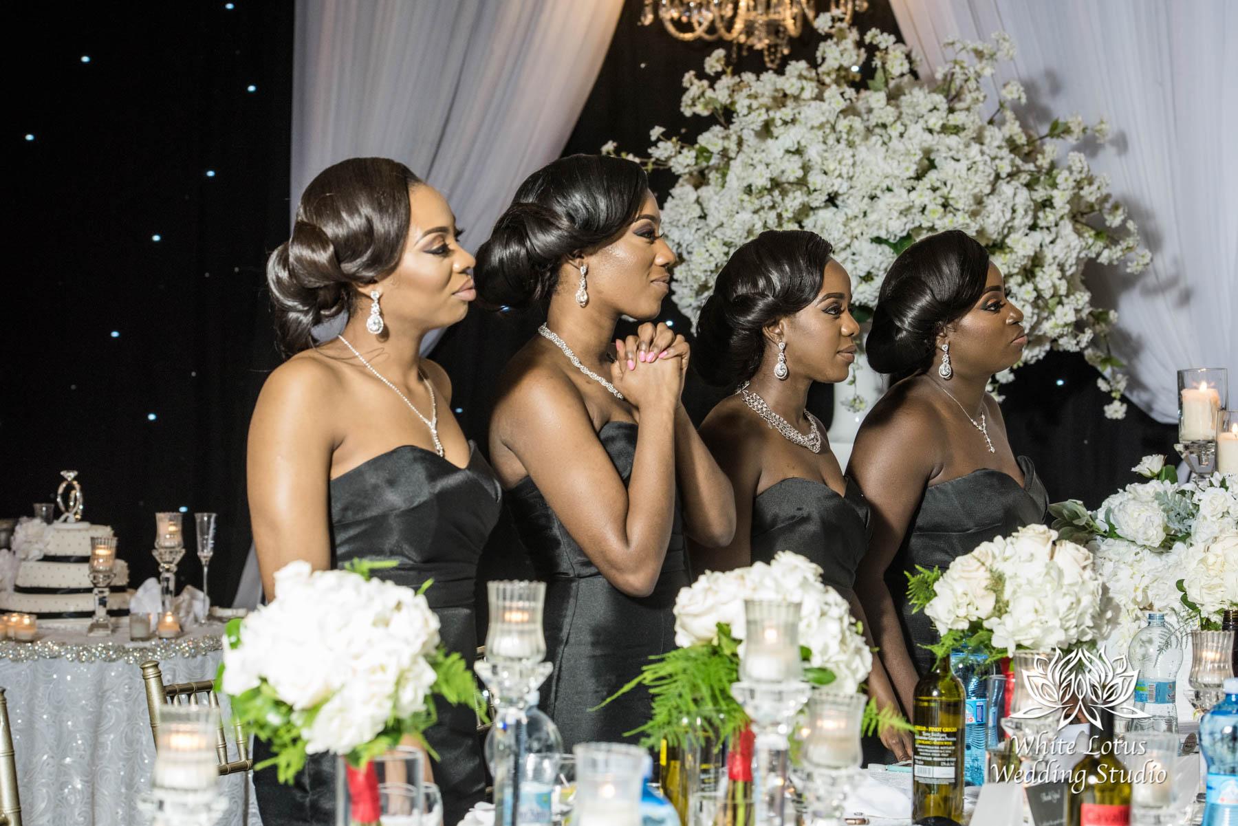 355 - Wedding - Toronto - Fontana Primavera Event Centre