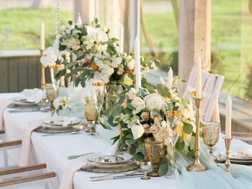 Provence - Wedding style