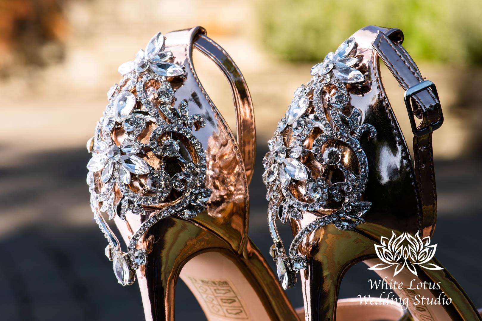 180- SPRING GARDEN WEDDING INSPIRATION