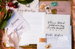 174- SPRING GARDEN WEDDING INSPIRATION
