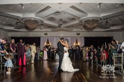 296 - Wedding - Toronto - Fontana Primavera Event Centre