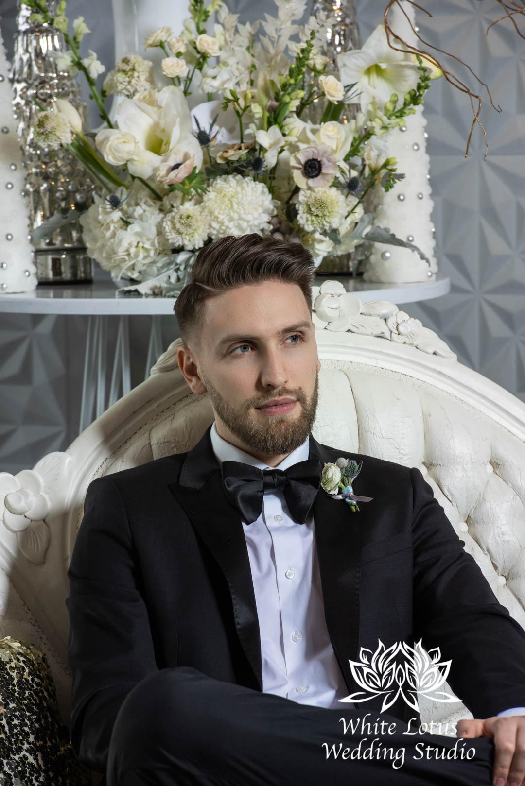081- GLAM WINTERLUXE WEDDING INSPIRATION