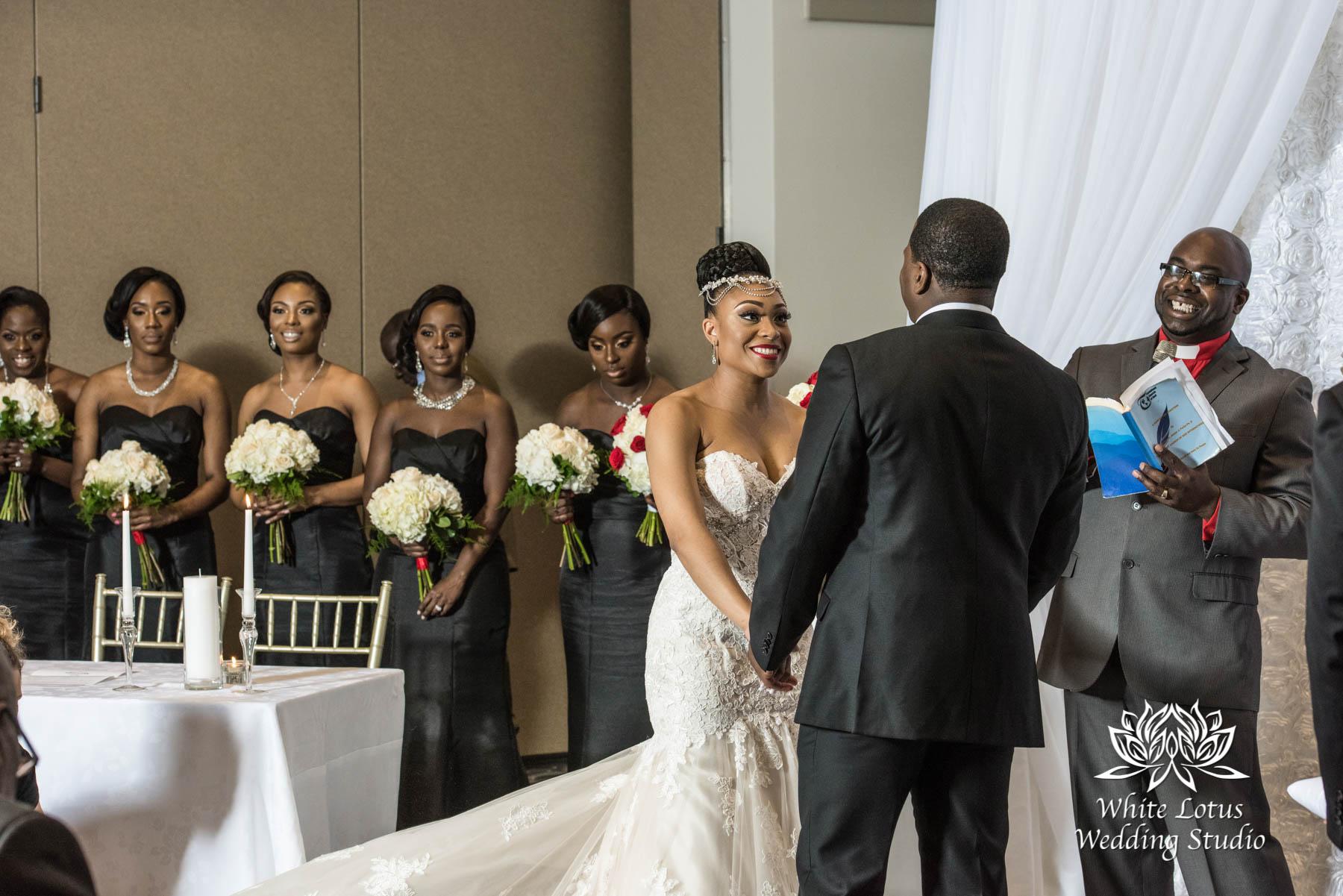 206 - Wedding - Toronto - Fontana Primavera Event Centre