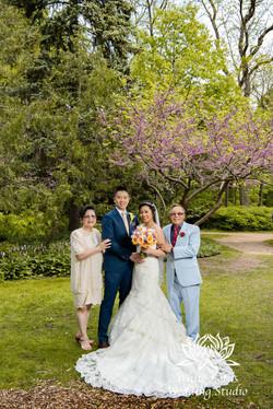 033- Alexander Muir Memorial Gardens wed