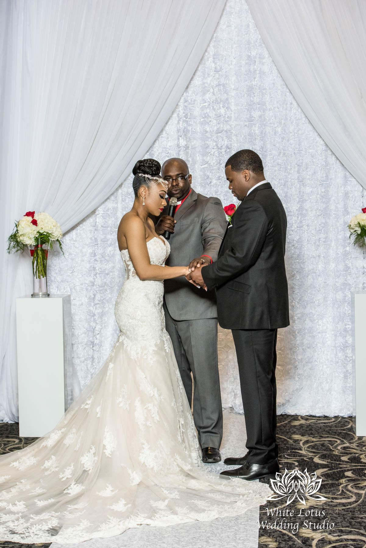 217 - Wedding - Toronto - Fontana Primavera Event Centre
