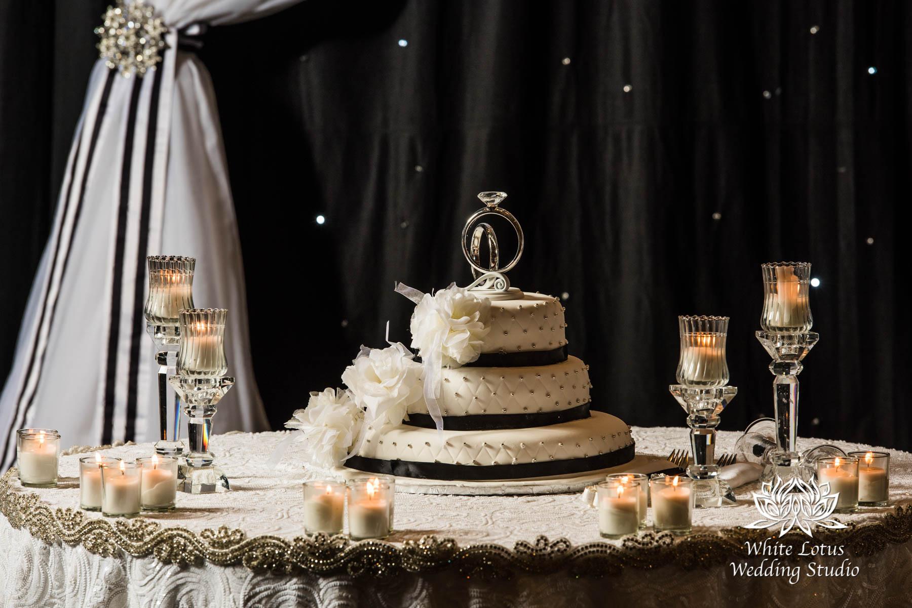 271 - Wedding - Toronto - Fontana Primavera Event Centre