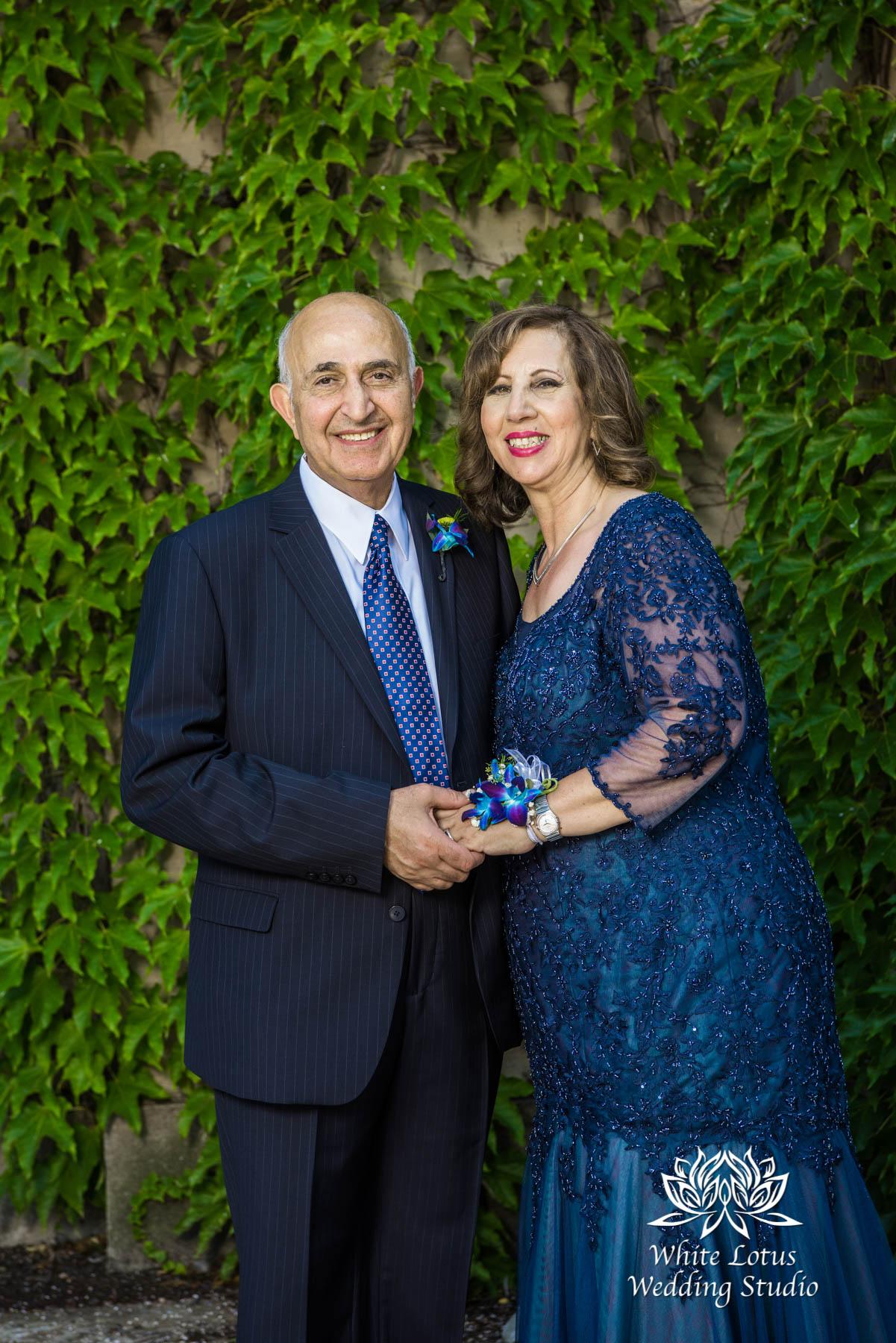 172 - Wedding - Toronto - Liberty Grand - Bride and Groom - PW