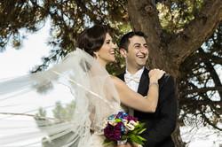 106 - Wedding - Toronto - Lakeshore wedding - PW