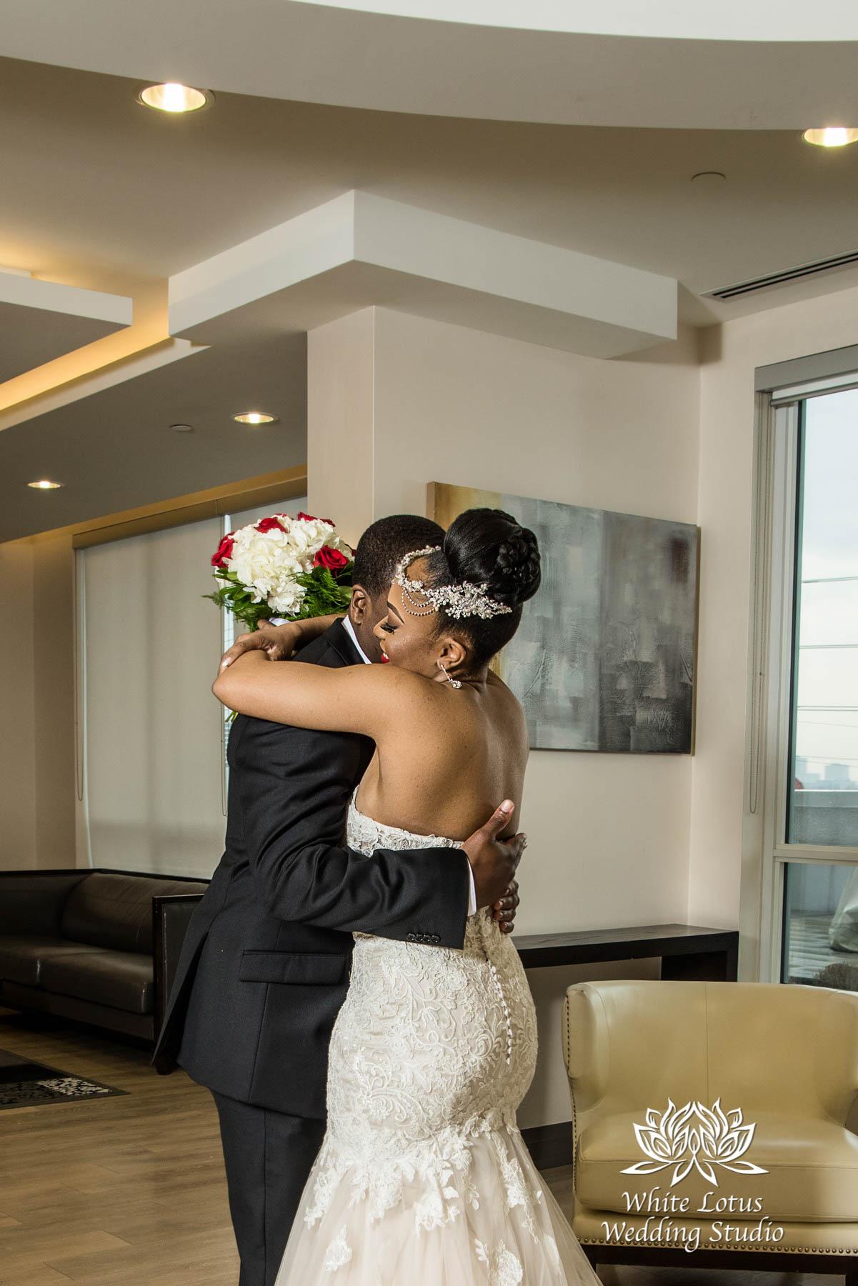 150 - Wedding - Toronto - Fontana Primavera Event Centre