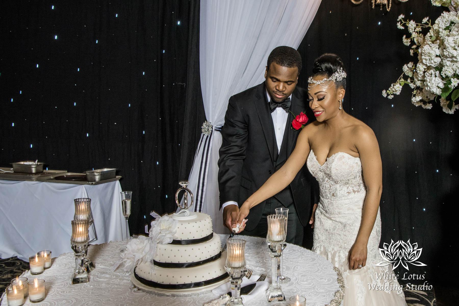 351 - Wedding - Toronto - Fontana Primavera Event Centre