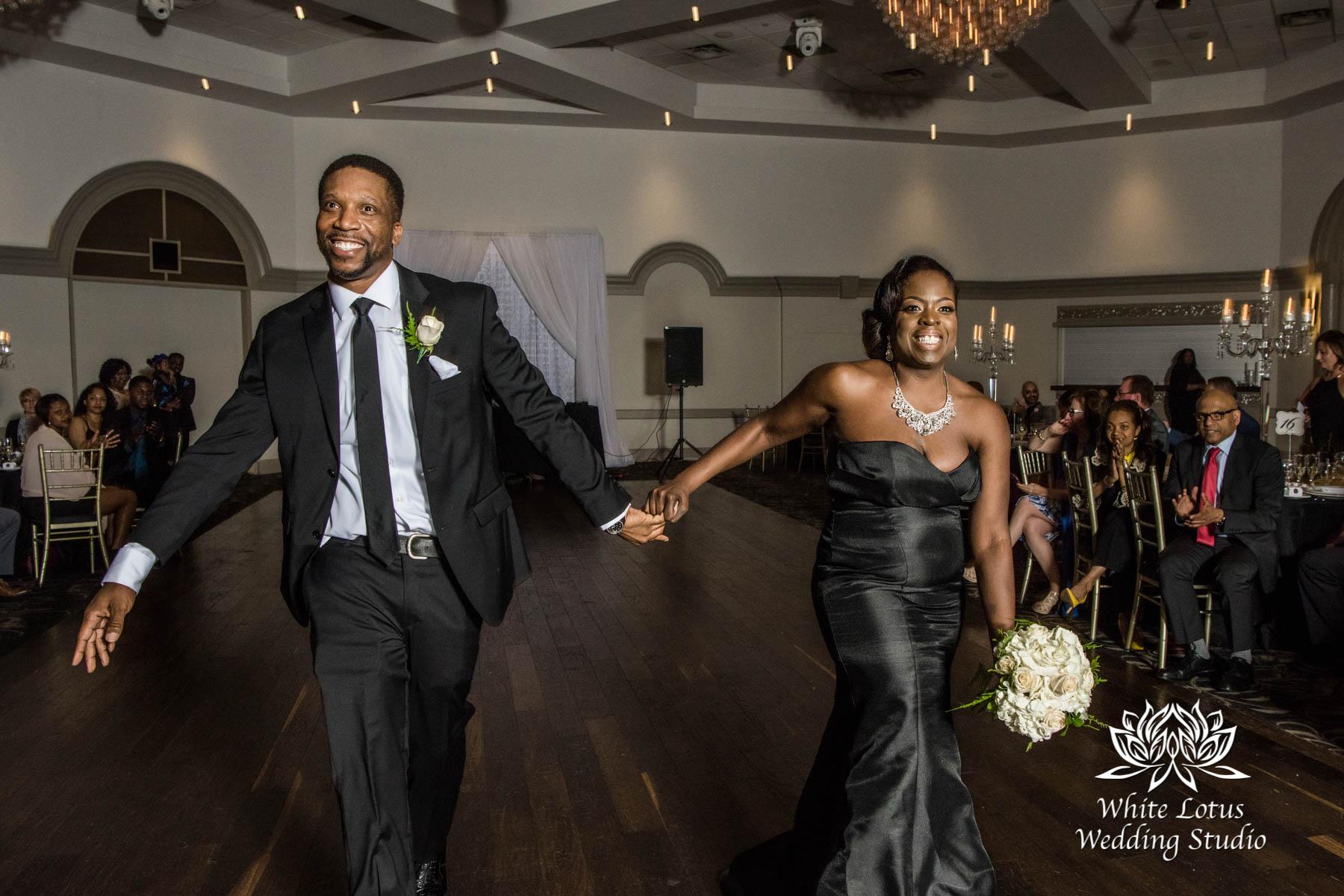 290 - Wedding - Toronto - Fontana Primavera Event Centre