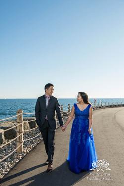 033 - Trillium Park - Toronto - Engagement