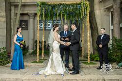 220 - Toronto - Liberty Grand - Wedding Ceremony - PW