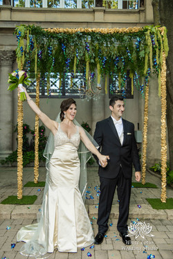 240 - Toronto - Liberty Grand - Wedding Ceremony - PW