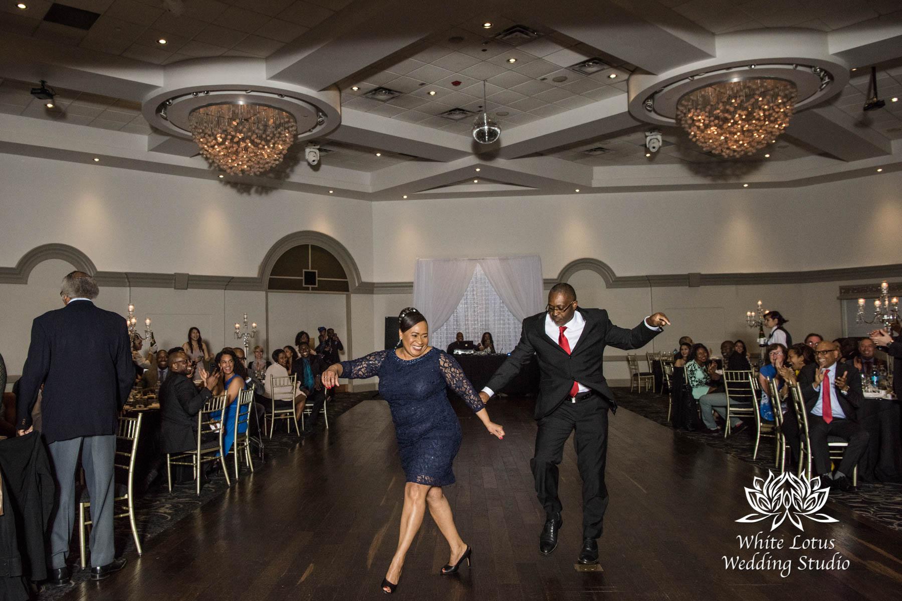 285 - Wedding - Toronto - Fontana Primavera Event Centre