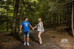 015 - Engagement - Toronto - Summer_