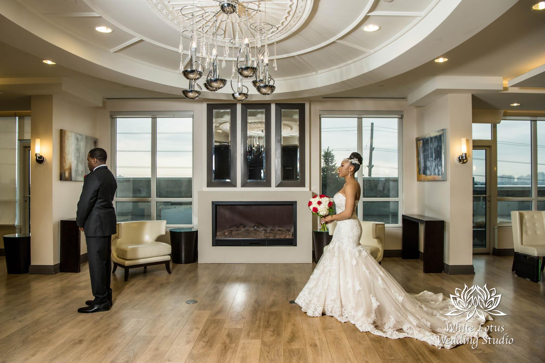 147 - Wedding - Toronto - Fontana Primavera Event Centre