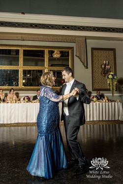306 - Wedding - Toronto - Liberty Grand - First Dance - PW