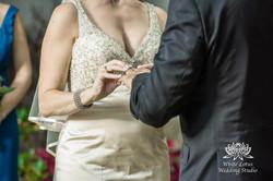 233 - Toronto - Liberty Grand - Wedding Ceremony - PW