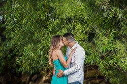 039 - Engagement CJ Humber Bay Park