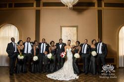 253 - Wedding - Toronto - Fontana Primavera Event Centre