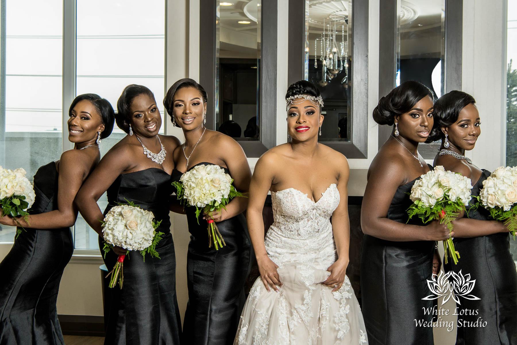 141 - Wedding - Toronto - Fontana Primavera Event Centre