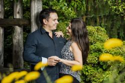 012 - Engagement JJ Alexander Muir Memorial Gardens