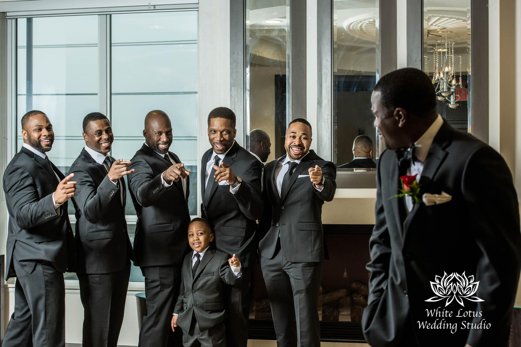 043 - Wedding - Toronto - Fontana Primavera Event Centre