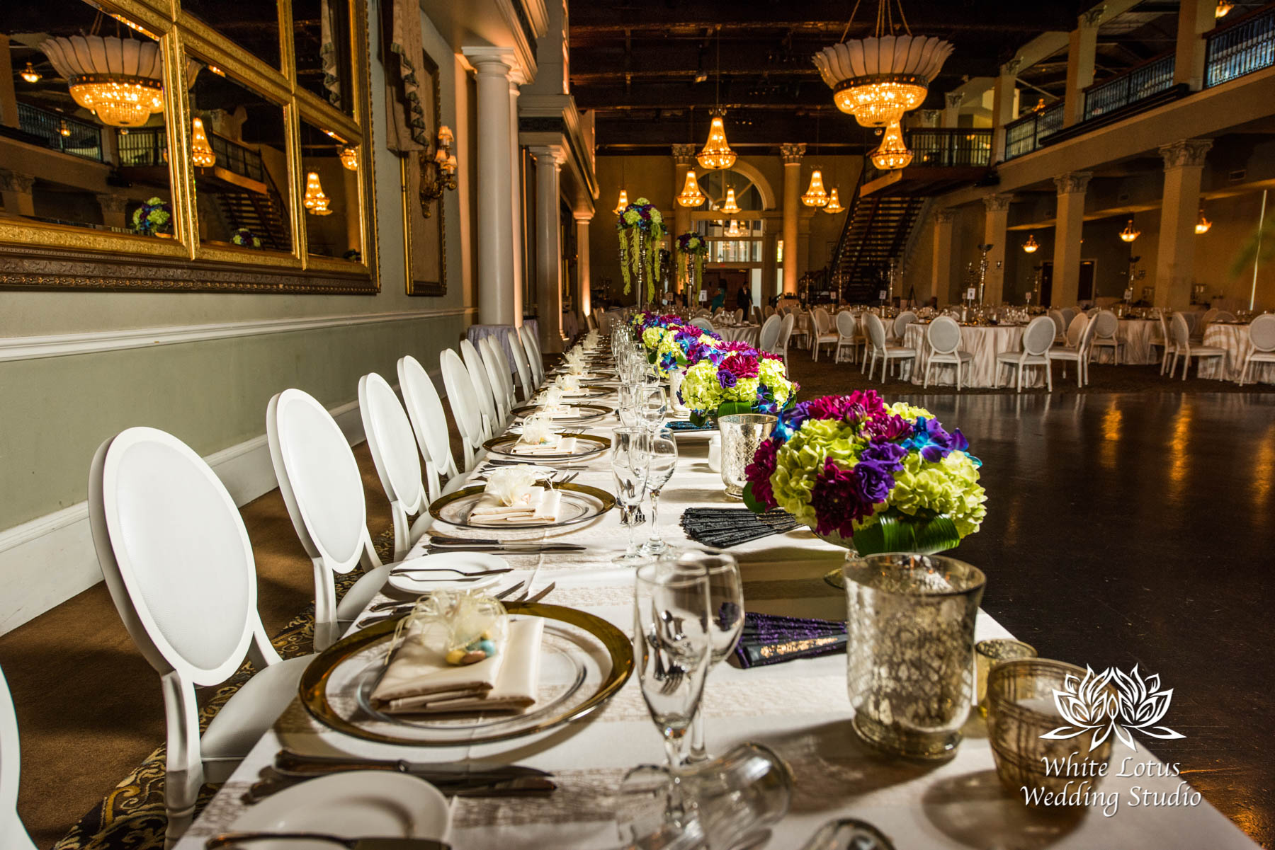 187 - Wedding - Toronto - Liberty Grand - PW